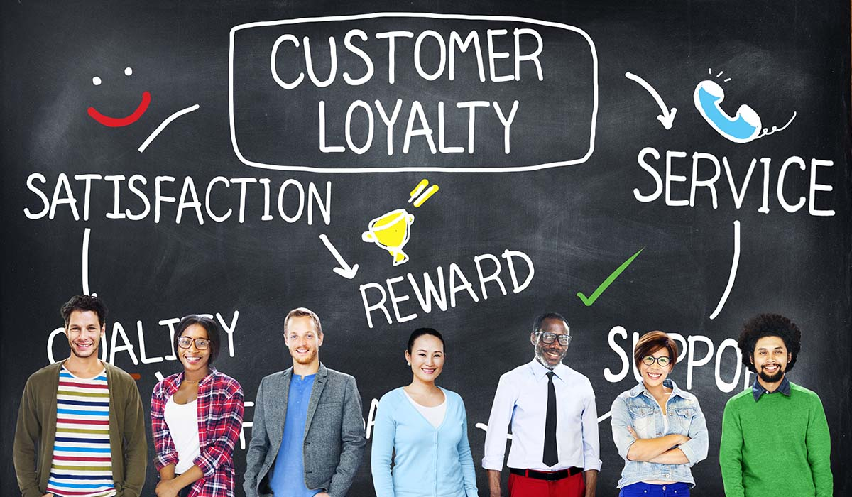 Loyalty Programs are Critical